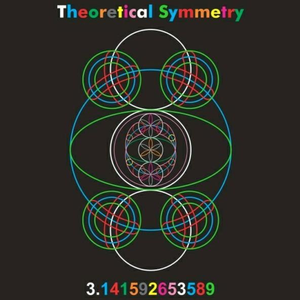 Pi Sacred Geometry | IMAGINARY