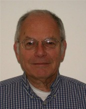 Irvin M. Miller, Ph.D.'s picture