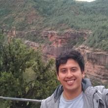 Gerald Fernando Salazar Quiroz's picture