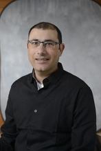Portrait de Yossi Elran