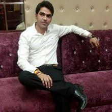 Naveen Kumar's picture