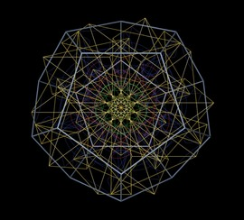 the epita dodecahedron visualizing poincaré s dodecahedral space